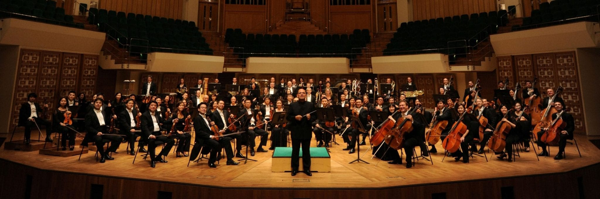Hong Kong Philharmonic