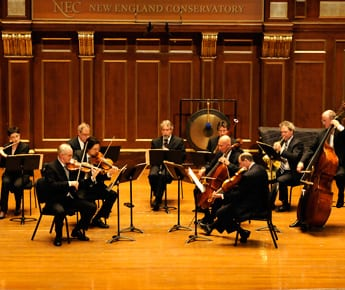 Boston Symphony Chamber Players