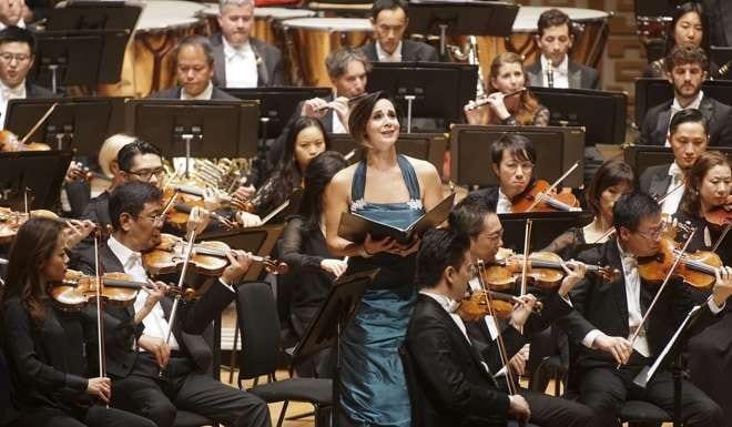 Hong Kong Philharmonic / MAHLER, Symphony No. 3 (2016)