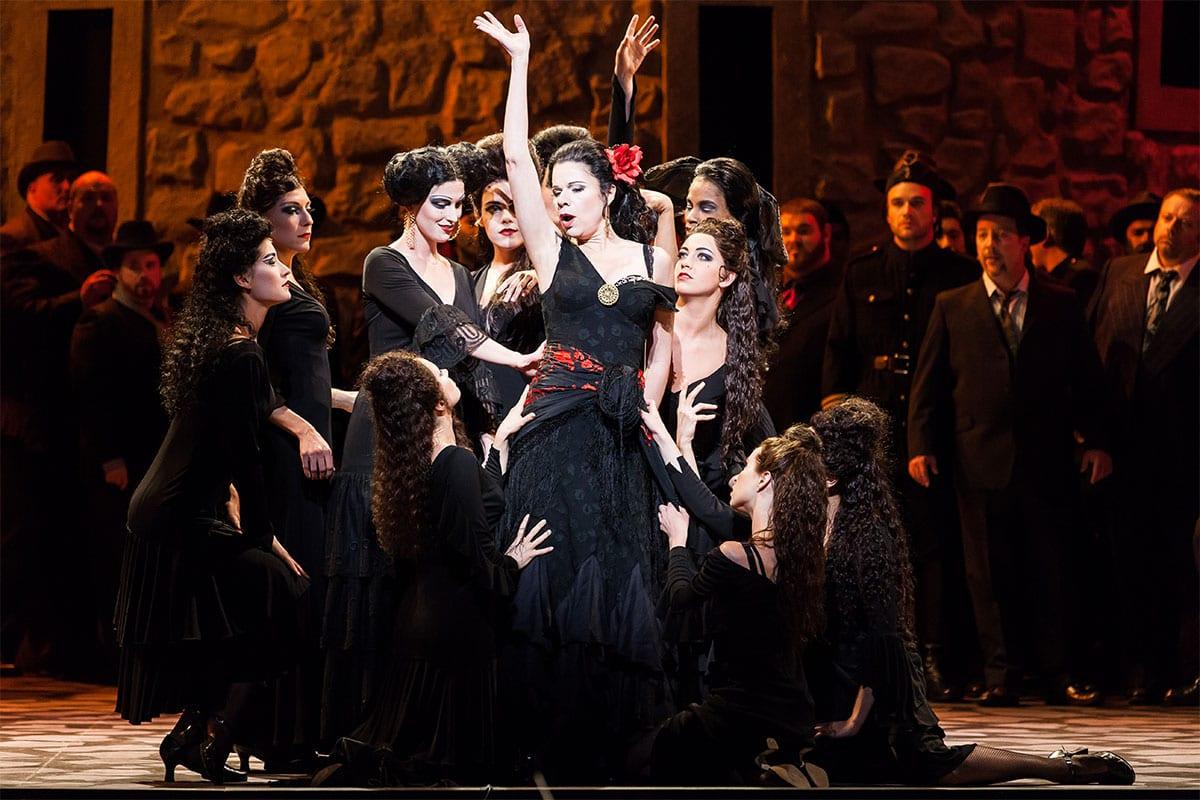 Los Angeles Opera