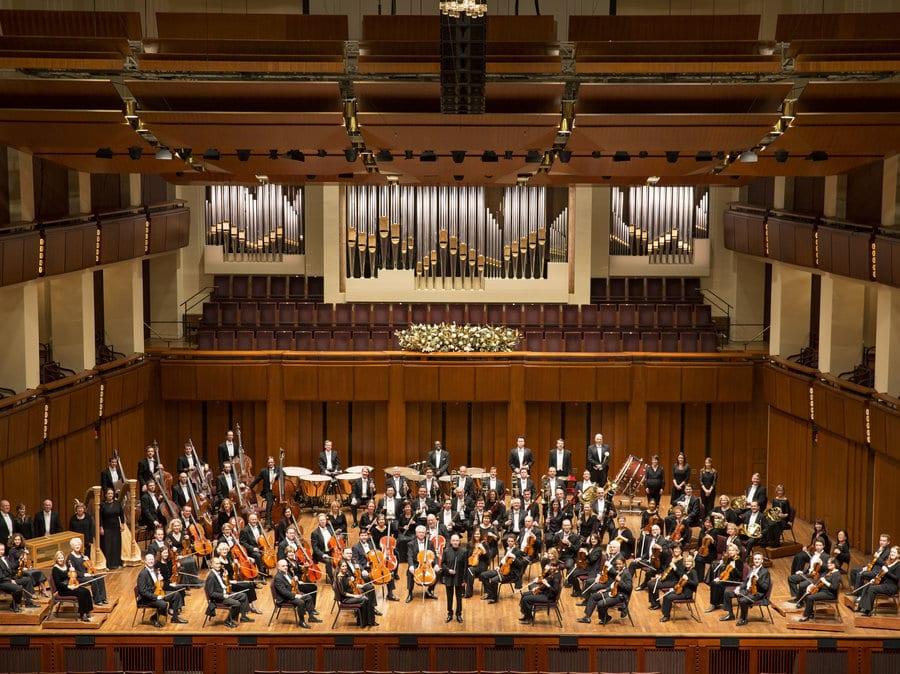 Orchestra dell'Accademia Nazionale di Santa Cecilia