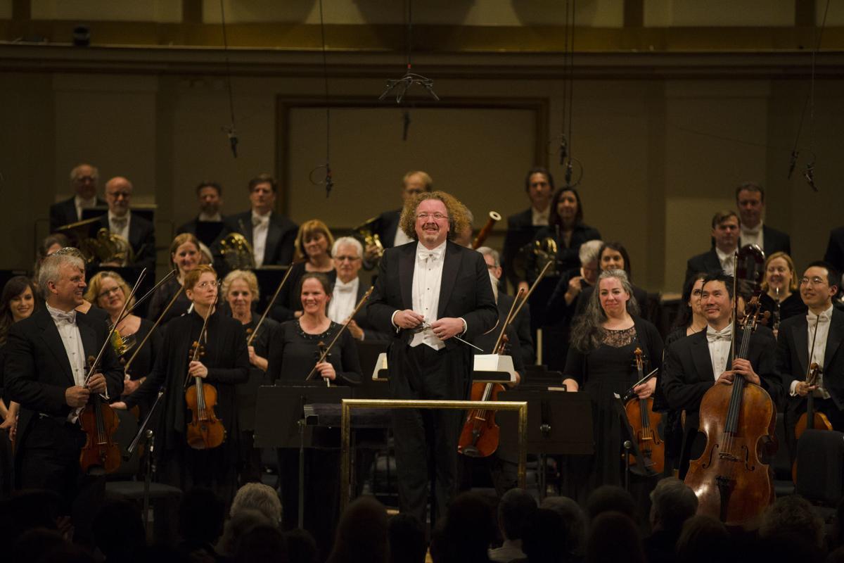 St. Louis Symphony