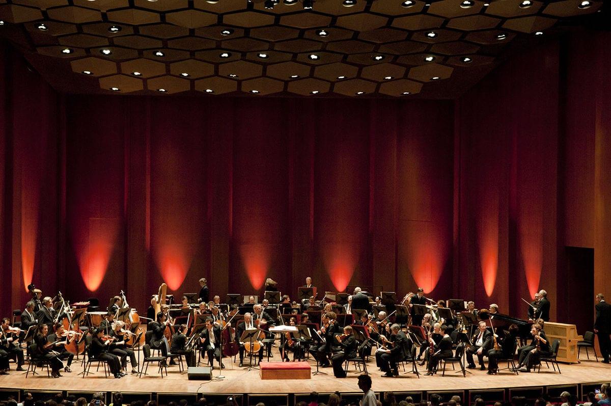 Houston Symphony - COVID-19 CANCELLATION