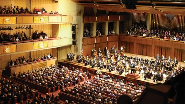 The Philadelphia Orchestra at Kennedy Center - COVID-19 CANCELLATION