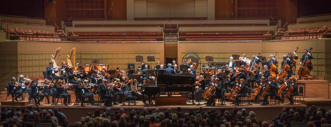 Dallas Symphony Orchestra - COVID-19 CANCELLATION